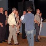 Le grand bal 2007, notre première manifestation.